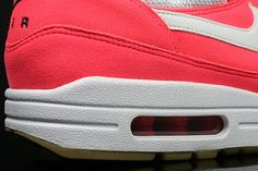 promo code 86d33 cf849 Nike air one fluorescent pink