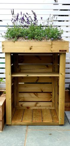 Handmade garden products with a 'Green Roof' planter, from bird boxes to bike sheds and a lot in between. Bluum Stores hand-make all products in Bristol, UK. Mini Store, Wood Fuel, Pressure Treated Timber, Roof Overhang, Drainage Solutions, Living Roofs, Bike Shed, Organic Living, Bird Houses