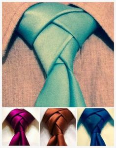 How To Tie The Eldredge Knot, 5 Must Know Tie Knots