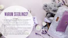 natürliche Babypflege baby Young Living, Personal Care, Personalized Items, Top, Life, Young Life