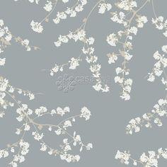 Papel Pintado Nordic Blossom 392020