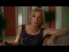 Very funny Desperate House Wives Clip.  Lynette at the gynacologist. Advice to soon to be first time mom.