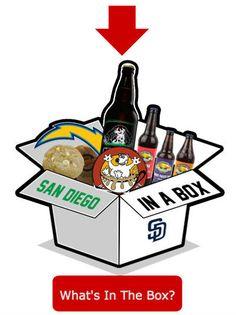 San Diego In A Box