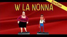 W LA NONNA - Acetino AUGURI A TUTTI I NONNI !!!!!!!!!