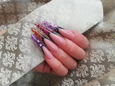 Komm und lerne von den Profis! Salzburg, Austria Nail Swag, French Nails, Salzburg Austria, Nailart, Long Nails, Make Up, Shapes, Beauty, Photos
