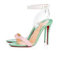 CHRISTIAN LOUBOUTIN Jonatina. #christianlouboutin #shoes #