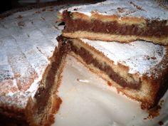 Crostata(lenta) Ricotta&Cioccolato
