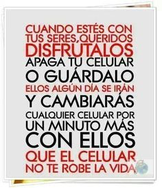 frases para no usar celular - Buscar con Google Keep Calm, Behavior, Projects To Try, Thoughts, Quotes, Google, Training, Bereavement Messages, Sorrow Quotes