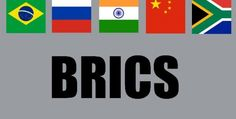 Which country will be the most powerful from the BRICS nations in 20 years from now