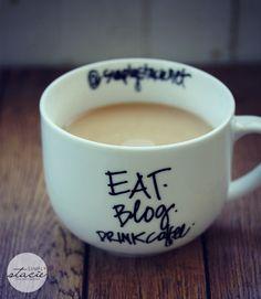 Mmmm Sunrise in Paradise coffee from @Single Jo
