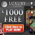 Welcome to Canadian Players !€1000 Welcome Bonus at Luxury Casino Mobile on your Desktop. Play your favourite online blackjack, poker, roulette and slot games whilst us...