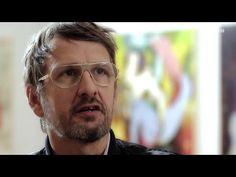 DANIEL RICHTER. INTERVIEW - YouTube