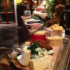 Buffé Dairy, Cheese, Food, Essen, Meals, Yemek, Eten