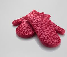 Silicon Oven Gloves