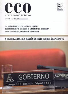 ECO : revista de economía atlántica