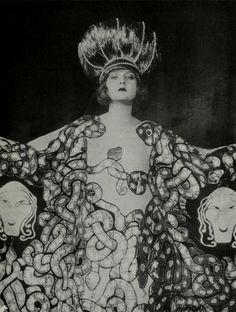 Imogen Wilson (Ziegfeld Girl)