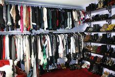 Designing the closet of dreams