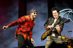 Avenged Sevenfold live in Vancouver