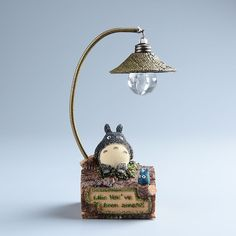 My Neighbor Totoro LED Lights – Top Notch Products   Are you a fan of Totoro? Available for a LIMITED TIME ONLY!  Get it NOW ➩➩ http://mytopnotchproducts.com/products/my-neighbor-totoro-led-lights  TAG a friend who would also like one  #totoro #myneighbortotoro #my #neighbor #lamp #light #night #led #figure #cute #collection