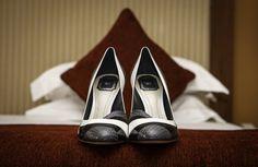 #grundyphotography #shoes #wedding #brookshotel   ©