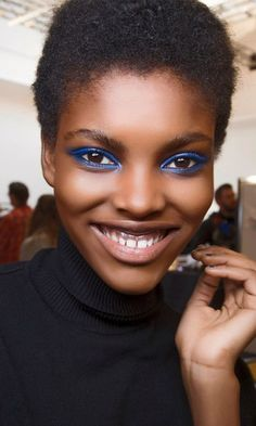 50 Colorful eyeshadows to try right now   eye makeup ideas   backstage beauty looks   wearable