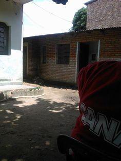 Floodline on the Bunyada classrooms
