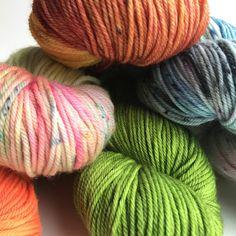 Shop my sale: 15% off when you spend $25. http://etsy.me/2zuRSSJ #etsy #dagmareiryarns #etsyfinds #etsygifts #etsysale #etsycoupon #shopsmall #smallbusiness #blackfriday #knittersofinstagram #crochetersofinstagram #indiedyedyarn