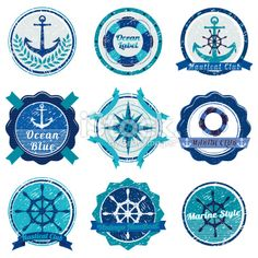 Cool Symbols! Embark in the service of God