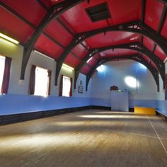 West Barns Village Hall Edinburgh Road East Lothian Scotland For Hire See More Tramway Wedding Venues
