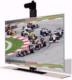 utvl200 series drop down tv lift