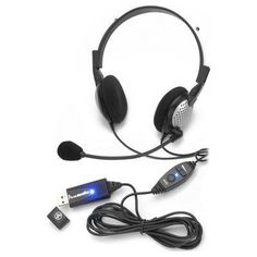 63ec6cbd365 Nc185 Volume Mute USB Headset Speech Recognition, Noise Cancelling, The  Voice, Headphones,