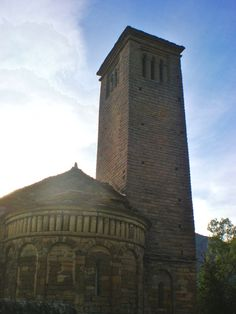 Os invitamos a pasear por San Pedro de Larrere. #historia #turismo http://www.rutasconhistoria.es/loc/san-pedro-de-larrere