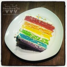 Rainbowcake Tutorial German