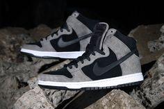 Rock, paper, shoes.