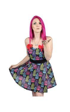 Cute Dress idea
