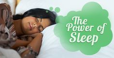 The Power of Sleeping - The most natural way to protect your mental and physical health that also helps your life quality is sleeping. #multivitamins  #supplements #nutrition #sleep