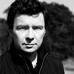 Rick Astley these days Rick Astley, Famous People In History, Brian Wilson, The Power Of Music, Never Gonna, Pop Rocks, Beautiful Men, Handsome, Singers