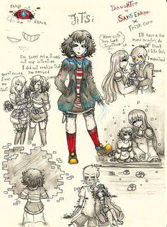 Frans Undertale, Anime Undertale, Undertale Ships, Undertale Cute, Horror Sans, Sans X Frisk, Pictures To Draw, Fan Art, Children