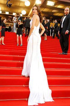 Eva Longoria's take on Cannes Film Festival 2012