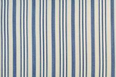 Great Barn Stripe - Ralph Lauren - Vintage Denim