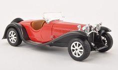 """Bburago 1932 Bugatti """"Type"""" 55 1:24 Scale"""