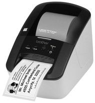 Brother Professional Label Printer - 75 Lines/Minute Brother Usa, Vista Windows, Windows Xp, Thermal Labels, Printer Driver, Thing 1, Printing Labels, Mac Os, Address Labels