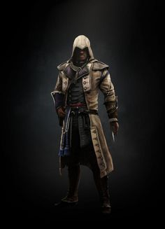 Assassin's Creed: Rogue Achilles
