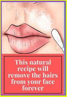 Natural Facial Hair Removal, Chin Hair Removal, Sugaring Hair Removal, Hair Removal Diy, Upper Lip Hair Removal, Removing Facial Hair Women, Permanent Facial Hair Removal, Hair On Face, Women With Facial Hair