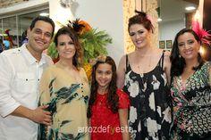 As fotos do coquetel de lançamento do I CISBEI, realizado ontem no DitoBemDito, já estão no ar no site www.arrozdefyesta.net. Acesse e compartilhe!