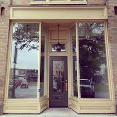 Beautiful Storefronts   beautiful storefront