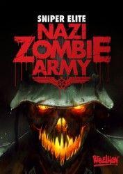 Sniper Elite: Nazi Zombie Army 4 Pack