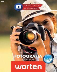Promoções Folheto Worten - de 2 a 22 de julho - Especial fotografia