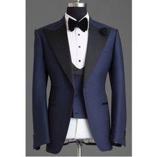 Blazer For Men Wedding, Mens Beach Wedding Attire, Prom Suits For Men, Wedding Dress Men, Wedding Suits For Groom, Tuxedo Wedding, Indian Men Fashion, Mens Fashion Suits, Mens Suits