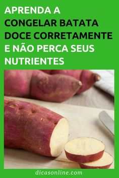 Other Recipes, New Recipes, Healthy Recipes, Food Value, Prepped Lunches, Easy Casserole Recipes, Portuguese Recipes, Cooking Tips, Sweet Potato